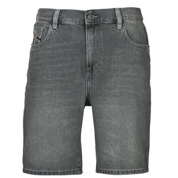 Clothing Men Shorts / Bermudas Diesel A02648-0JAXI-02 Grey