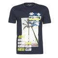 Guess  GUESS CLUB CN SS TEE