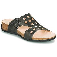 Shoes Women Mules Think MIZZI Black