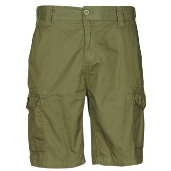 Clothing Men Shorts / Bermudas Schott TR OLIMPO 30 Kaki