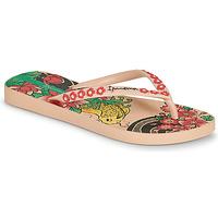 Shoes Women Flip flops Ipanema IPANEMA SEM IGUAL TATTOO FEM Multicolour