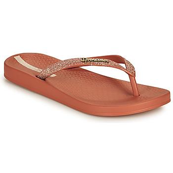 Shoes Women Flip flops Ipanema IPANEMA ANAT LOLITA FEM Pink