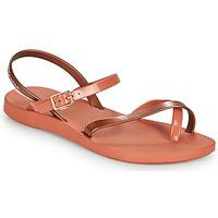 Shoes Women Sandals Ipanema Ipanema Fashion Sandal VIII Fem Pink