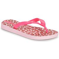 Shoes Children Flip flops Ipanema IPANEMA CLASSIC IX KIDS Pink