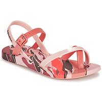 Shoes Children Sandals Ipanema IPANEMA FASHION SAND. VII KIDS Pink
