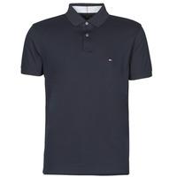 Clothing Men Short-sleeved polo shirts Tommy Hilfiger 1985 REGULAR POLO Marine