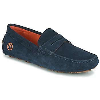 Shoes Men Loafers Kdopa DAVE Blue