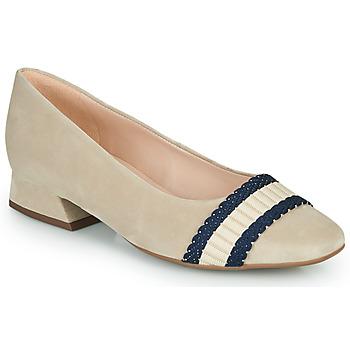 Shoes Women Flat shoes Peter Kaiser ZAPOPAN Beige