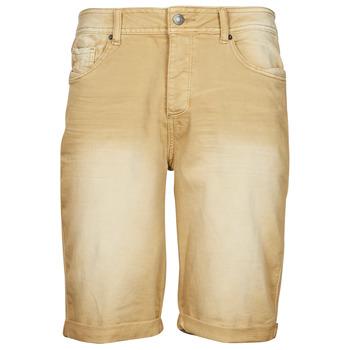 Clothing Men Shorts / Bermudas Deeluxe BART Beige