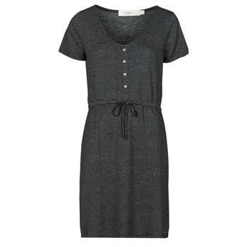 Clothing Women Short Dresses Deeluxe ALINA Black
