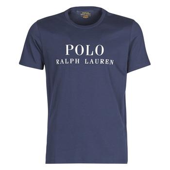 Clothing Men Short-sleeved t-shirts Polo Ralph Lauren SS CREW Marine