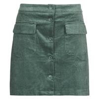 Clothing Women Skirts Betty London NOTONE Green
