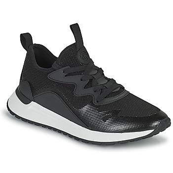 Shoes Men Low top trainers MICHAEL Michael Kors NOLAN Black