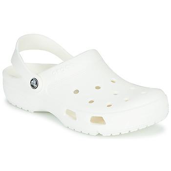 Shoes Clogs Crocs COAST CLOG WHI White