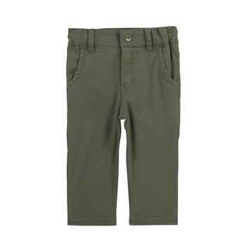 Clothing Boy Cargo trousers Timberland KIPPO Kaki