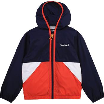 Clothing Boy Macs Timberland COPPO Multicolour