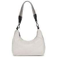 Bags Women Small shoulder bags Desigual BOLS_TAIPEI MEDLEY Crudo
