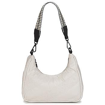 Bags Women Small shoulder bags Desigual BOLS_TAIPEI MEDLEY White