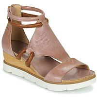 Shoes Women Sandals Dream in Green LIRABIEN Pink