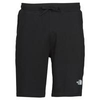 Clothing Men Shorts / Bermudas The North Face GRAPHIC SHORT LIGHT Black