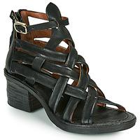 Shoes Women Sandals Airstep / A.S.98 KENYA BRIDE Black