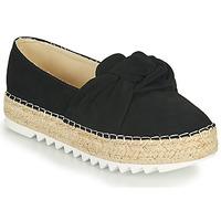 Shoes Women Espadrilles Bullboxer 155001F4T Black