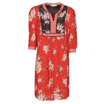 Clothing Women Short Dresses Derhy SARRIETTE Red