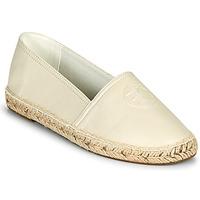 Shoes Women Espadrilles Esprit AGDA MG White