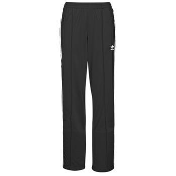 Clothing Women Tracksuit bottoms adidas Originals FIREBIRD TP PB Black