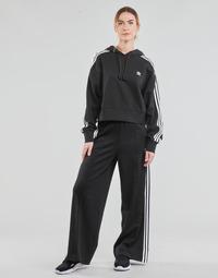 Clothing Women Tracksuit bottoms adidas Originals RELAXED PANT PB Black