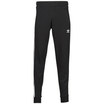 Clothing Men Tracksuit bottoms adidas Originals 3-STRIPES PANT Black