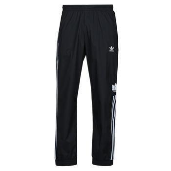 Clothing Men Tracksuit bottoms adidas Originals 3D TF 3 STRP TP Black
