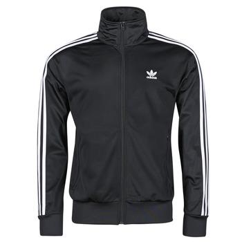Clothing Men Track tops adidas Originals FBIRD TT Black