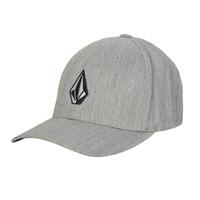 Clothes accessories Caps Volcom FULL STONE HTHR XFIT Grey