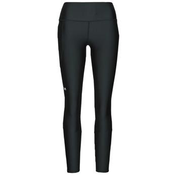 Clothing Women Leggings Under Armour HG ARMOUR HIRISE LEG NS Black