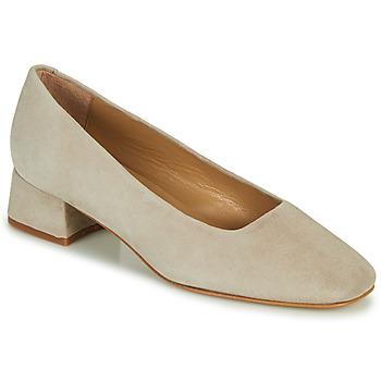 Shoes Women Heels JB Martin CATEL Brown