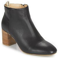 Shoes Women Ankle boots JB Martin 3ALIZE Black