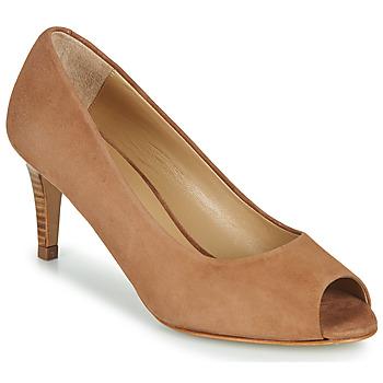 Shoes Women Heels JB Martin PARMINA Brown