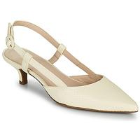 Shoes Women Heels Fericelli JOLOIE White