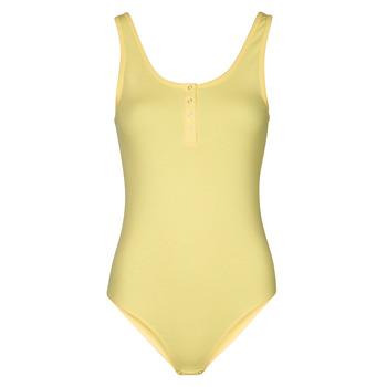 Underwear Women Leotards Levi's LEMON MERINGUE Yellow