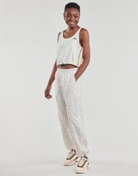 Clothing Women 5-pocket trousers Levi's TOFU Beige