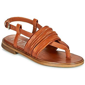 Shoes Women Sandals Mjus GRAM Brown