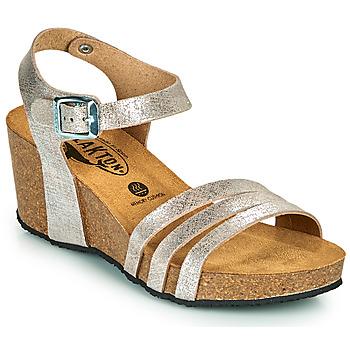 Shoes Women Sandals Plakton BRESCIA Iris