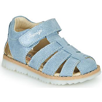 Shoes Boy Sandals Primigi MANI Blue