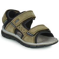 Shoes Boy Sandals Primigi KAMMI Kaki