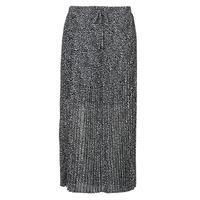 Clothing Women Skirts Ikks BS27085-02 Black
