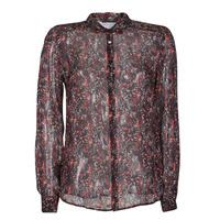 Clothing Women Shirts Ikks BS12085-02 Multicolour