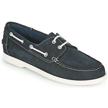 Shoes Men Boat shoes Casual Attitude REVORO Marine