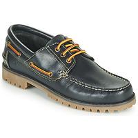 Shoes Men Boat shoes Casual Attitude EVEROA Marine