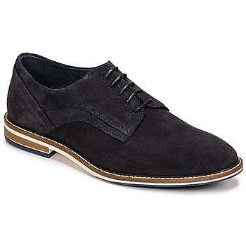 Shoes Men Derby Shoes Casual Attitude OREMO Marine